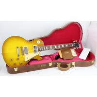 Gibson Les Paul Historic Standard 58 VOS Lemon Burst