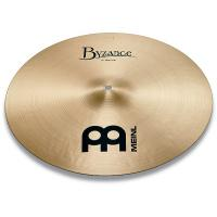 "Meinl Byzance Traditional 17"" Thin Crash"