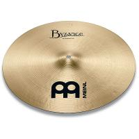 "Meinl Byzance Traditional 21"" Medium Crash"