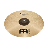 "Meinl Byzance Traditional 21"" Polyphonic Ride"