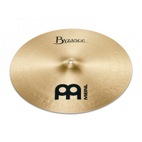 "Meinl Byzance Traditional 22"" Medium Crash"