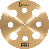 "Meinl Byzance Traditional 16"" Trash Crash"